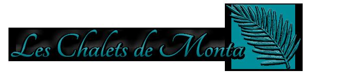 Chalets d'été a louer à Montalivet